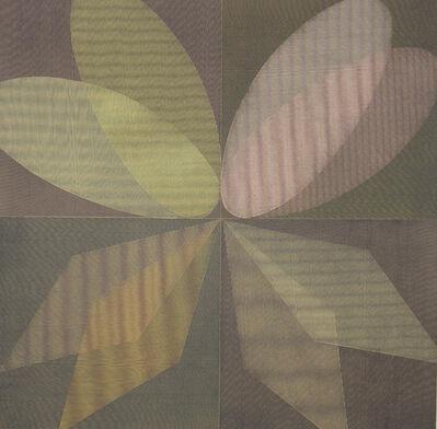 Eusebio Sempere, 'Untitled', 1976