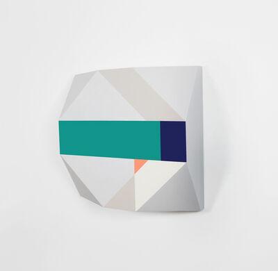 Zin Helena Song, 'Origami #31', 2015