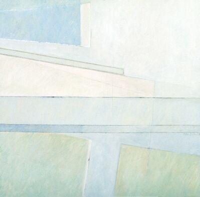 Ellen Sinel, 'Broken Bridge'