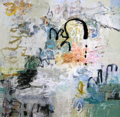 Leslie Allen, 'Unravel', 2014