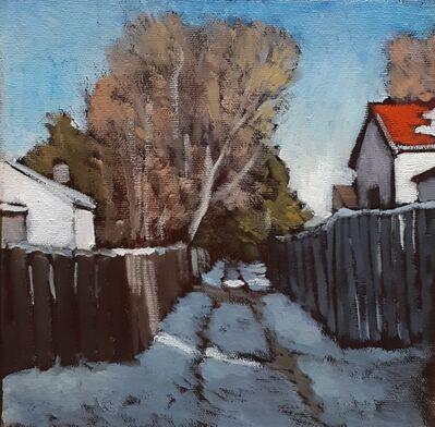 Kari Duke, 'Shortcut to my House', 2019