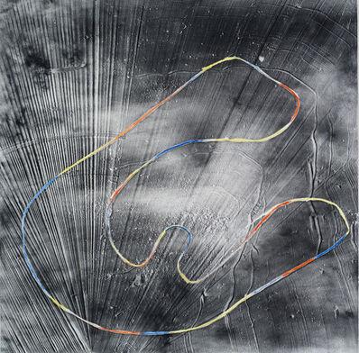 Jack Whitten, 'Loop # 42', 2012