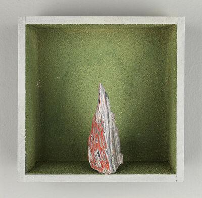 Bernardo Montoya, 'Rinox horn, Instituto Arte y Maravillas', 2018