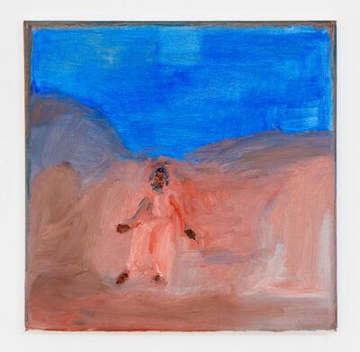 Frankie Gardiner, 'In the Desert', 2020