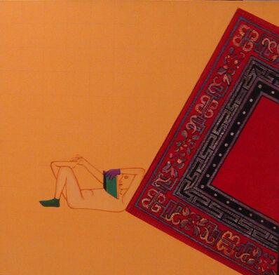 Abhimanyu Ajay V.G, 'Lavi Yaro', 2006