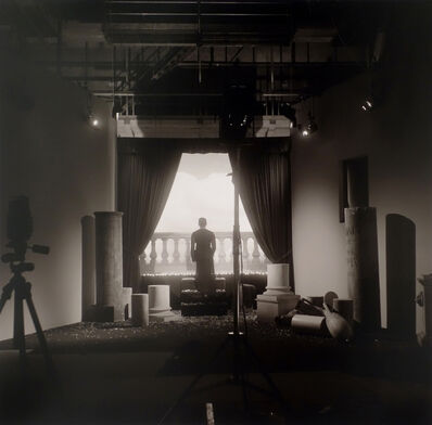 Carrie Mae Weems, 'When and Where I Enter (from Roaming Series)', 2006