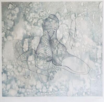 Hans Bellmer, 'La Céphalopode Double', 1965