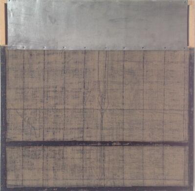 Perla KRAUZE, '« Memoria dual 7 »   ', 2015