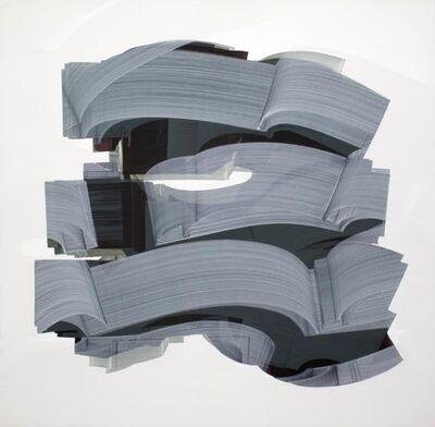 Sergio Barrera, 'Veiled Chameleon #24', 2012