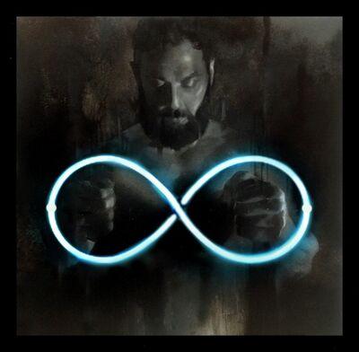 Dean Fox, 'Bound To Infinity', 2015