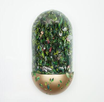 Erica Rosenfeld, 'REVERIE FOREST      '