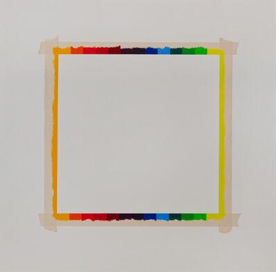 Mauro Piva, 'Máscara (Kelly - total)', 2014