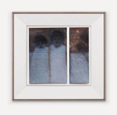 Joy Wolfenden Brown, 'Quiet Voice', 2018