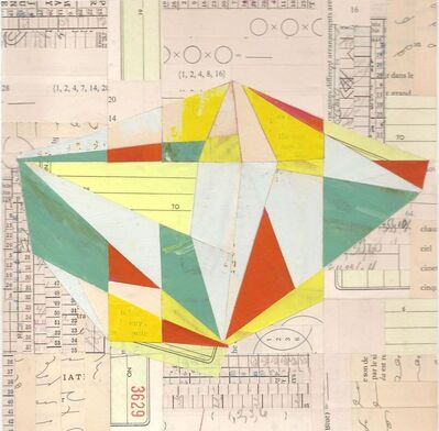 Deborah Salomon, '3629', 2001