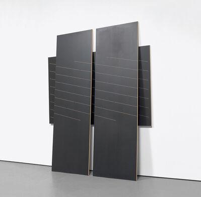 Daniel Lefcourt, 'Double Imposition', 2007