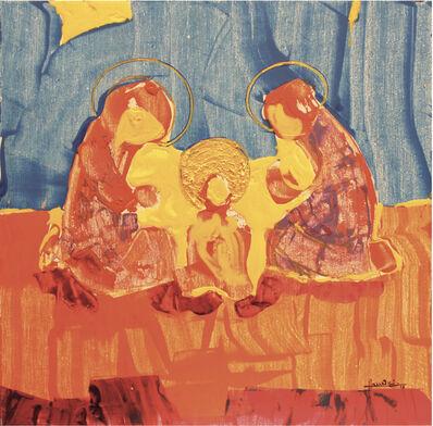 Tonino Maurizi, 'Untitled', 2013