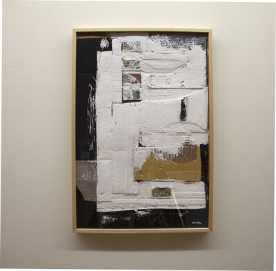 John McCaw, 'Just a Memory', ca. 2020