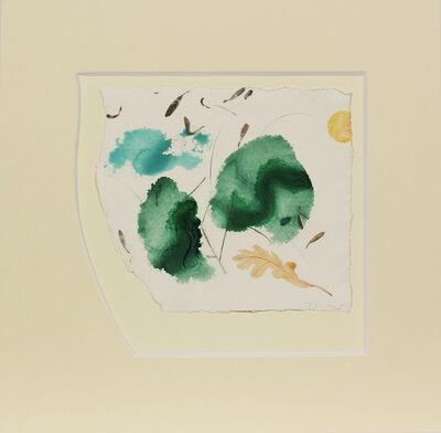 William Tillyer, 'Fragment', 2015
