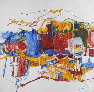 Charlotte Park, 'Untitled', ca. c. 1980