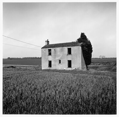 Paul Hart, 'Metheringham Heath', 2015