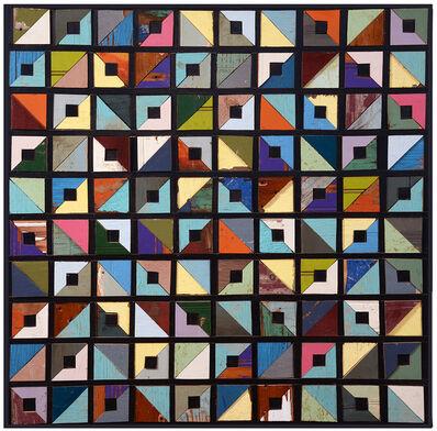Laura Petrovich-Cheney, 'Spot On', 2014