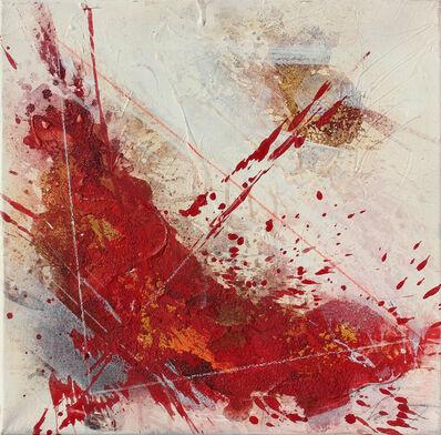 Gabriele Lockstaedt, 'Abstract I'