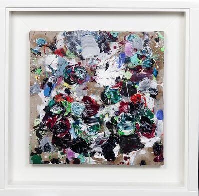 Ismael Lagares, 'Green', 2019