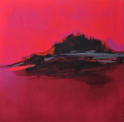 María José Concha, 'Landscape on Fire', 2016