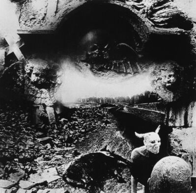 Jane Alexander, 'Landscape', 1985