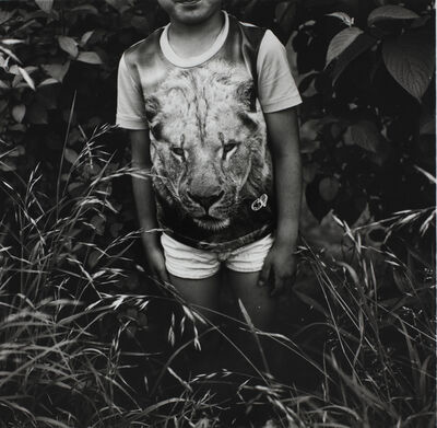 Issei Suda, 'Tokyo Katsushika Mizumoto Koer, June 20, 1976', 1976