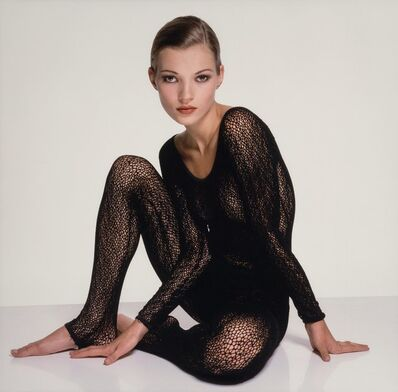 Terry O'Neill, 'Kate Moss', 1993