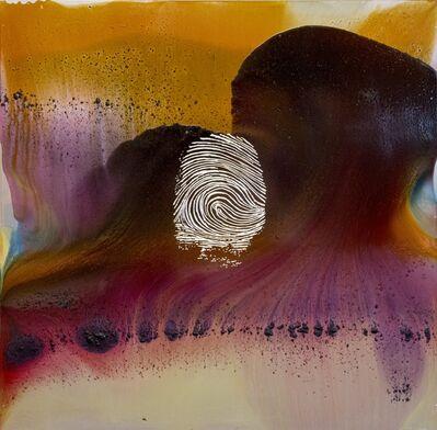 Karim Ghidinelli, 'Protect Yourself', 2015
