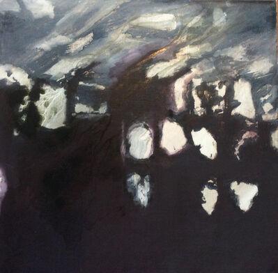 Alannah Robins, 'Shipwreck III', 2015