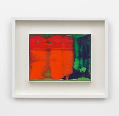 Gerhard Richter, 'Grün - Blau - Rot Zu 789 (B.R.)', 1993