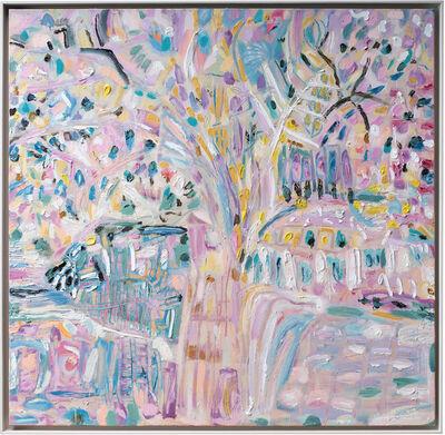 Maarten Vrolijk, 'Cherry Blossom', 2018