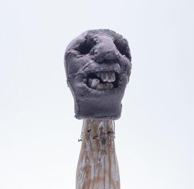 Samuelle Richardson, 'Head 1', 2018