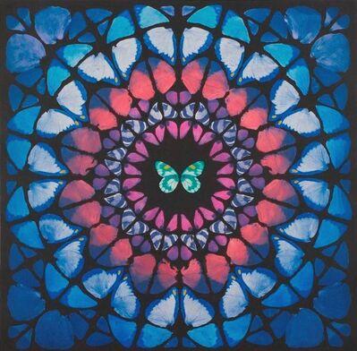 Damien Hirst, 'Minaret (from Sanctum series)', 2009