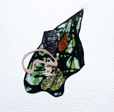 Caio Reisewitz, 'caoá', 2015
