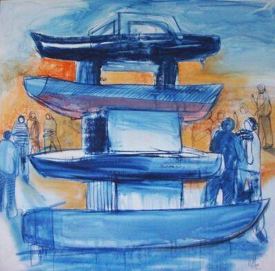 Kcho, 'Untitled', 2000