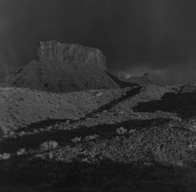 Ray K. Metzker, 'Moab, Utah', 1994