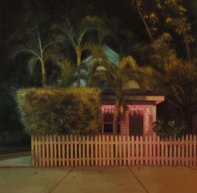 Sarah Williams, 'Eaton Street', 2020