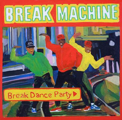 Alan Fears, 'Break Dance Party', 2020