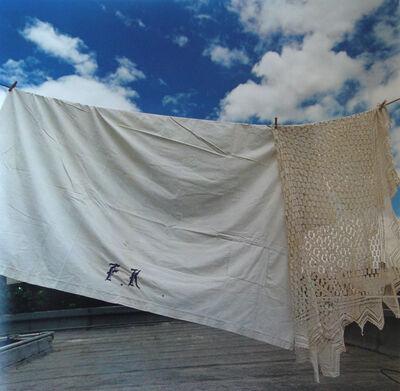 Graciela Iturbide, 'Casa de Frida Kahlo (C)', 2005