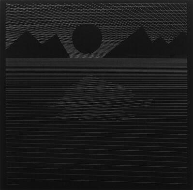 Mathieu Beauséjour, 'Nuit 11', 2020