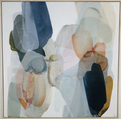 Lynn Sanders, 'Opened Petals', 2020
