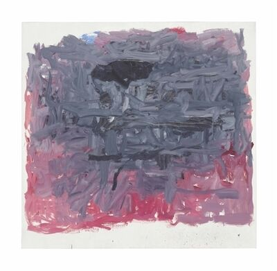 Philip Guston, 'The Day'