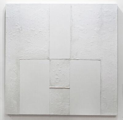 Pablo Rasgado, 'A fold is a collapse–joist', 2019