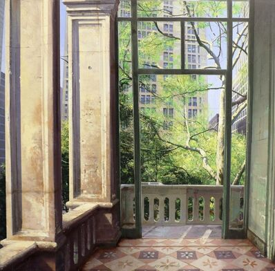 Matteo Massagrande, 'New York', 2020
