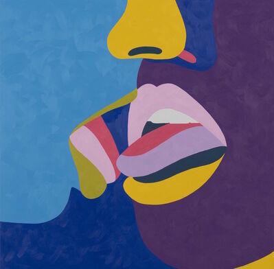 Helen Beard, 'Sweet Kisses', 2020