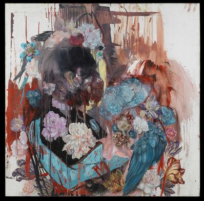 Antony Micallef, 'Union of Animals'